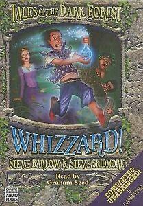 Tales-of-the-Dark-Forest-Whizzard-by-Steve-Skidmore-Steve-Barlow-PAPERBACK