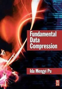 Fundamental Data Compression-ExLibrary