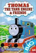 Thomas The Tank Engine Annual