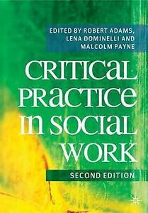 Critical Practice in Social Work by Palgrave Macmillan (Paperback, 2009)