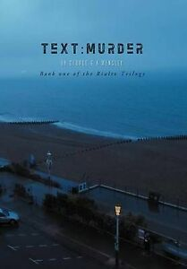 Text: Murder: Book One of the Rialto Trilogy by Wensley, George G. a.