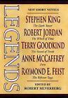 Stephen King Fantasy Signed Books