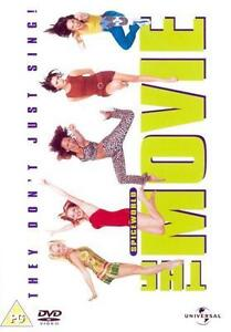 Spice Girls Dvd
