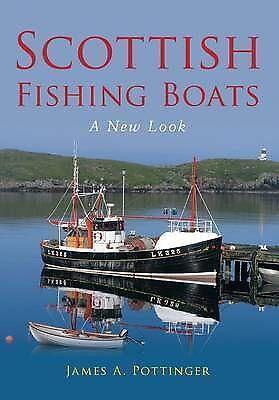 Scottish fishing boats ebay for Ebay fishing boats