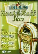 Rock Music DVD