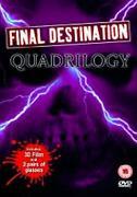 Final Destination Quadrilogy