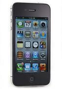 Apple iPhone 4S 16GB Black O2