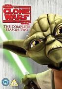 Star Wars DVD Complete
