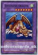 Yugioh Thousand Dragon