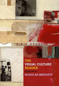 The Visual Culture Reader-ExLibrary