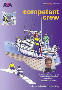 RYA-Competent-Crew-A-RYA-training-publication-Acceptable-Royal-Yachting-Asso