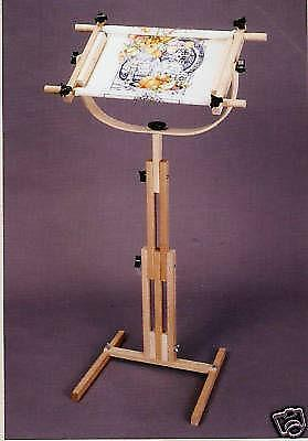 Embroidery Scroll Frame Ebay