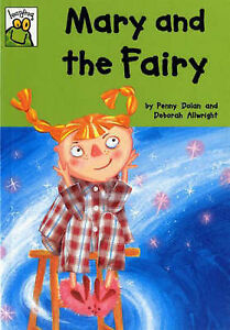 Penny-Dolan-Mary-and-the-Fairy-Leapfrog-Book