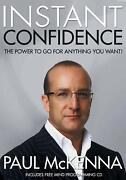 Paul McKenna Confidence CD
