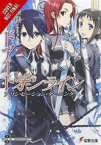 Sword Art Online 11 light novel Alicization Turning by Reki Kawahara - Norwich, United Kingdom - Sword Art Online 11 light novel Alicization Turning by Reki Kawahara - Norwich, United Kingdom