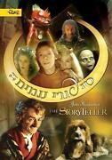 The Storyteller DVD