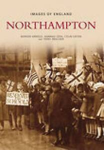Bracher-Northampton  BOOK NEW