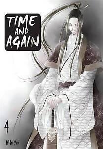 Time and Again: v. 4 (Time & Again), Yun, JiUn, New Book