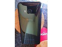 HTC U11/64GB/UNLOCKED/NEW CONDITION