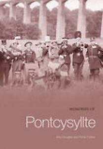 Memories of Pontcysyllte, Douglas, Amy, New Book
