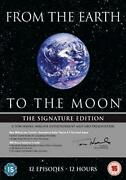 From The Earth to The Moon DVD