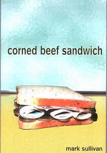 Corned-beef Sandwich, Sullivan, Mark, New Book