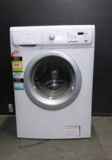 7kg Front Load Electrolux Washing Machine DELIVERY