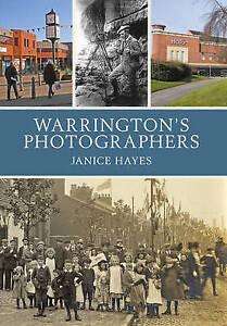 Hayes-Warrington`S Photographers  BOOK NEW