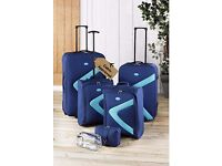 Luggage Set. 6 Pieces. Brank New. Boxed.