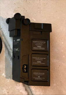 Dji Ronin battery plate Ronin MX M