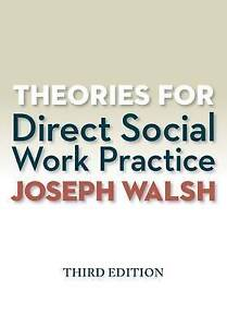 Theories for Direct Social Work Practice (with Coursemate, 1 Semester)