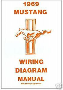 1969 Mustang Wiring on ford wiring diagram