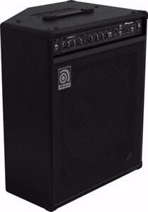 Ampeg BA115V2  Ampli de basse et ou moniteur