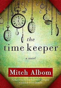 The Time Keeper-ExLibrary
