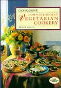 Vegetarian Cookery Books