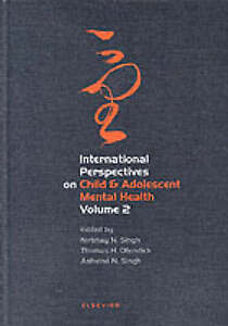 International Perspectives on Child & Adolescent Mental Health: Selected Procee