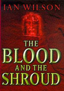 Wilson-Ian-The-Blood-And-The-Shroud