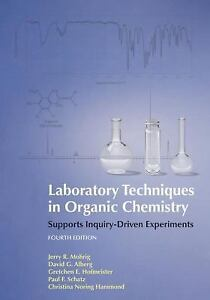 Laboratory techniques in organic chemistry by jerry r mohrig image is loading laboratory techniques in organic chemistry by jerry r fandeluxe Image collections