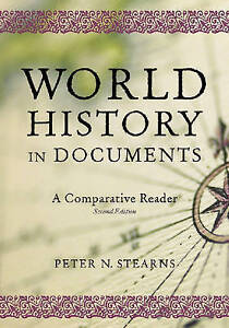 NEW World History in Documents: A Comparative Reader
