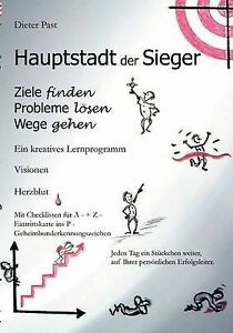 NEW Hauptstadt der Sieger (German Edition) by Dieter Past
