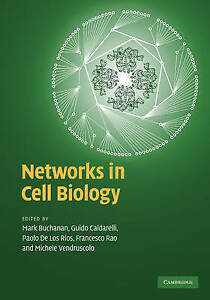 Networks in Cell Biology by