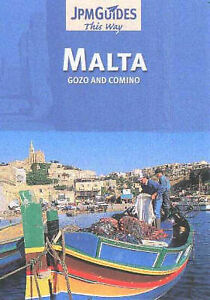 Malta Gozo and Comino This WayExLibrary - Dunfermline, United Kingdom - Returns accepted Most purchases from business sellers are protected by the Consumer Contract Regulations 2013 which give you the right to cancel the purchase within 14 days after the day you receive the item. Find out more ab - Dunfermline, United Kingdom