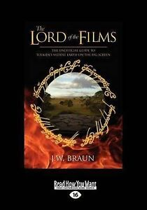The Lord of the Films: The Unofficial Gu...