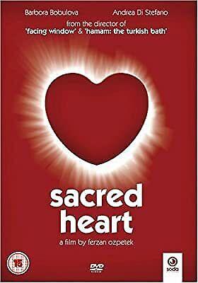Sacred Heart [DVD], , Used; Very Good DVD