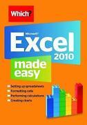 Excel 2010 Book