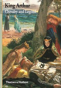 King Arthur: Chivalry and Legend (New Horizons), Ruth Sharman, Anne Berthelot, N
