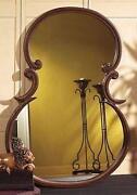 Oversized Floor Mirror