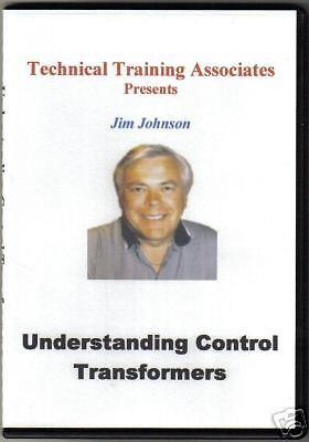 Understanding Control Transformers