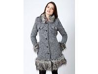 A Very Beautiful Yumi Winter Coat