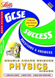 GCSE Physics Higher (GCSE Success Guides Questions & Answers), Arnold, Brian, Ve